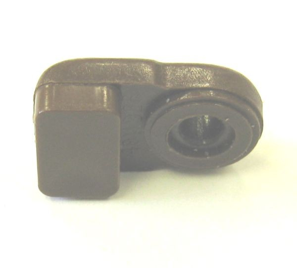 Glass Retainer Clip 1 8 Quot Offset H 253 Wal Hughes Supply