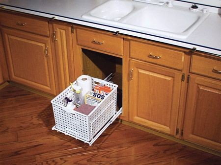 Replacement Utility Basket