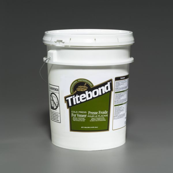 Titebond Cold Press Veneer Adhesive - 5 Gallon