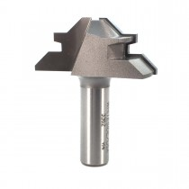 "2"" Lock Miter (45 Degree)"