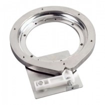 "10"" Lazy Susan Bearing with Stop"