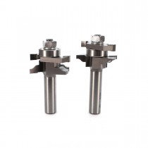 "1 5/8"" Full Stile & Rail Set (Ogee)"