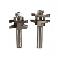 "1 5/8"" Stile & Rail Set (Straight)"