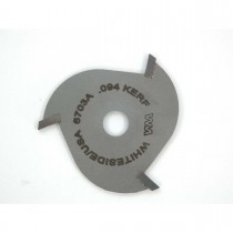 .094 Slotting Cutter (3 Wing)