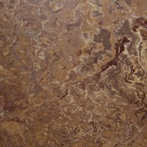 """Mystera Solid Surface - Bordeaux - 36"""" x 144"""""""
