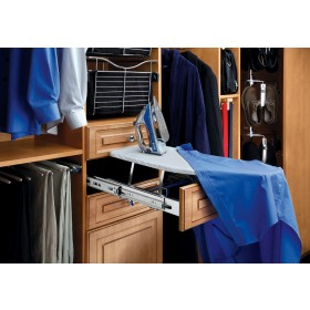 Closet Fold Out Ironing Board