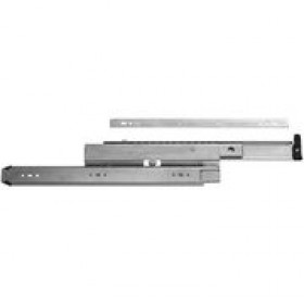 Heavy Duty File Drawer Slides (Over Extension) 24""