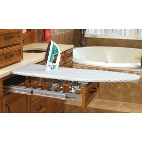 Vanity Fold Out Ironing Board