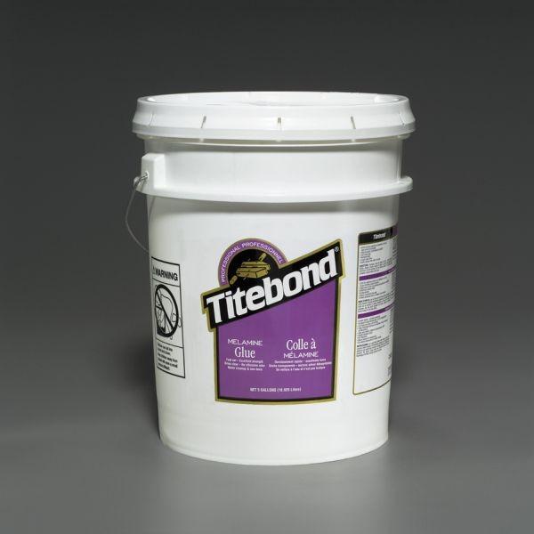 titebond melamine glue 5 gallon 4017 franklin international. Black Bedroom Furniture Sets. Home Design Ideas